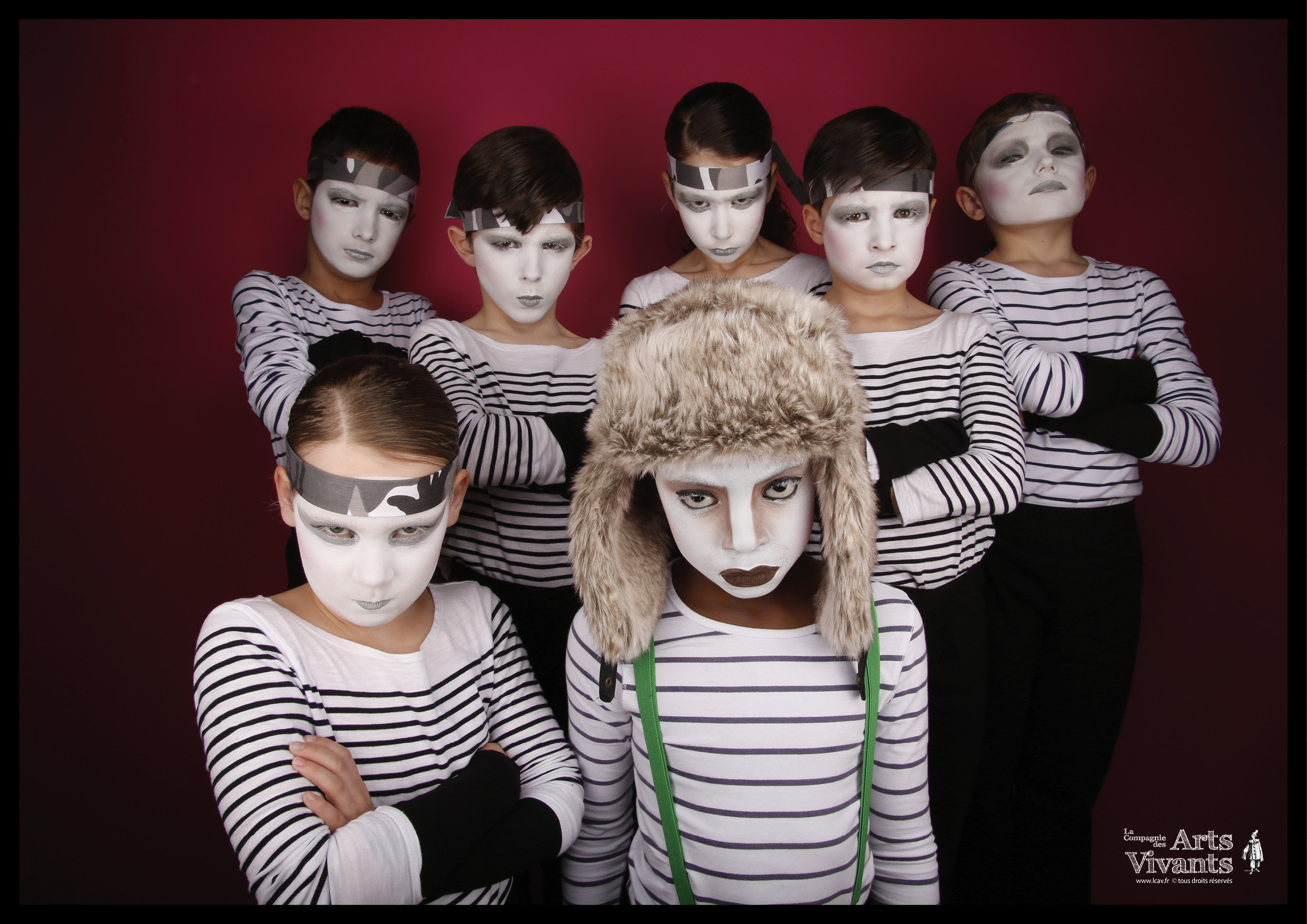 L'Abominable Mime des neiges_10