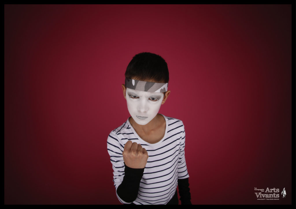 L'Abominable Mime des neiges_11