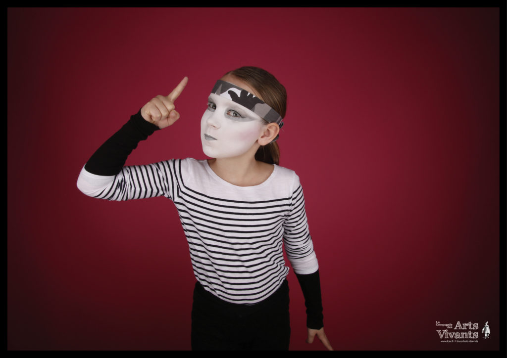 L'Abominable Mime des neiges_12