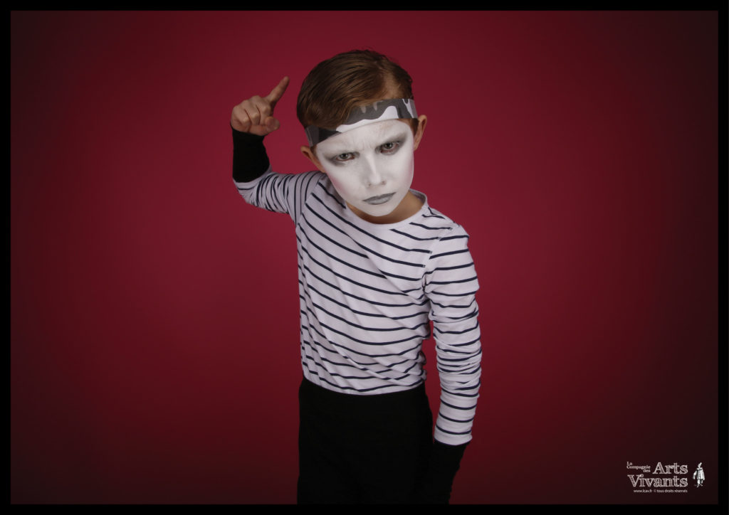 L'Abominable Mime des neiges_13