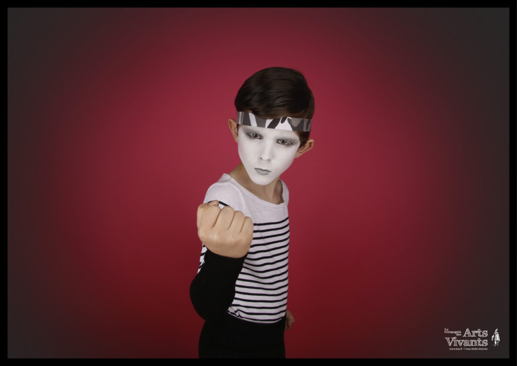 L'Abominable Mime des neiges_7